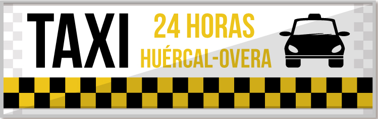 TAXI HUERCAL-OVERA